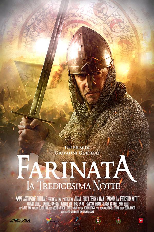 francigena film festival locandina